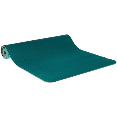 Best Eco Friendly Yoga Mats Live By