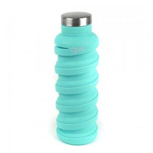 que Collapsible Bottle Mint: Live By