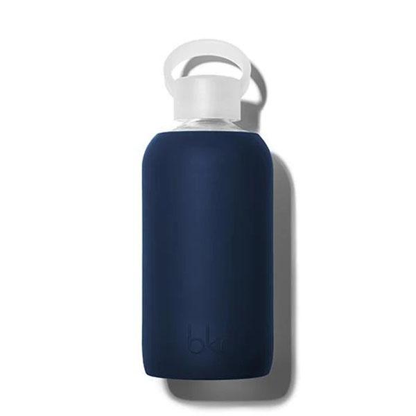 bkr Fifth Avenue Glass Water Bottle