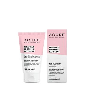 Acure Soothing Day Cream for Sensitive Skin