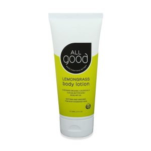 All Good Lemongrass Body Lotion