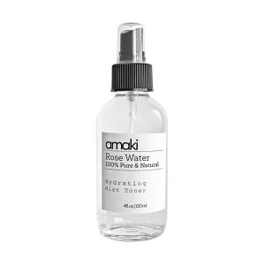 Amaki Rose Water Mist Toner