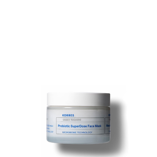 Korres Probiotic SuperDose Face Mask