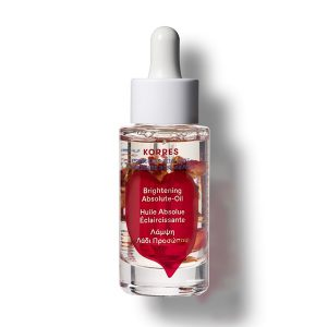 Korres Wild Rose Face Oil