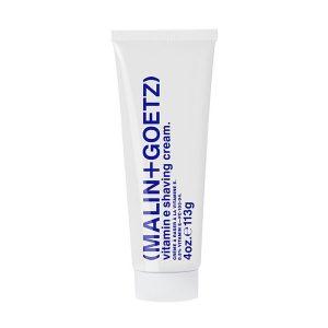 Malin + Goetz Vitamin E Shaving Cream