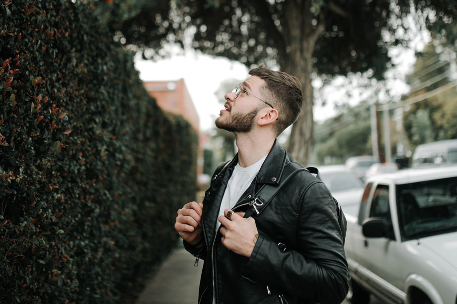 What is Vegan Leather - Vegan Leather Jacket