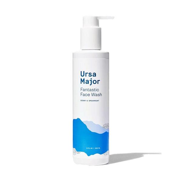Ursa Major Fantastic Face Wash: Live By
