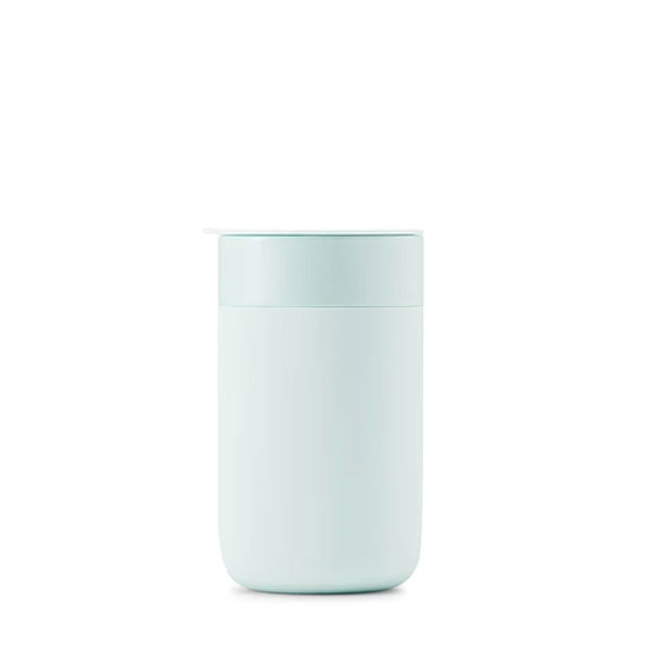 W and P Porter Ceramic Mug: Live By