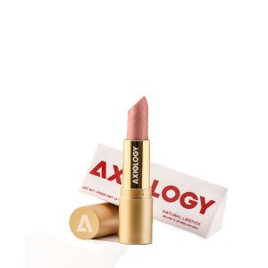 Axiology The Goodness Natural Lipstick: Live By