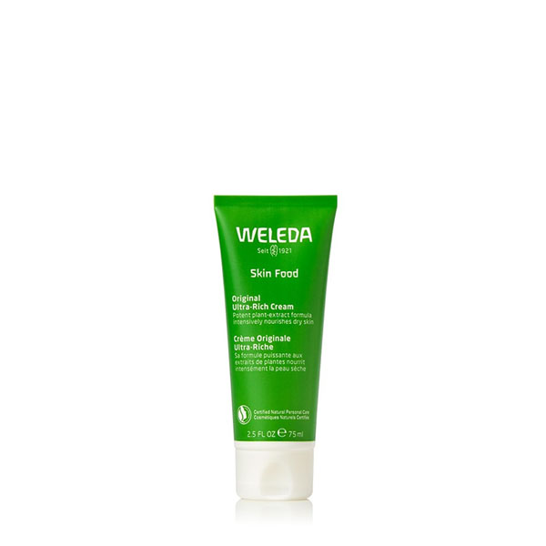 Weleda Skin Food Ultra Rich Cream: Live By